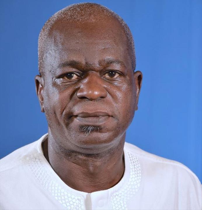 Entretien-Moumina Chériff Sy,« Que ceux qui seront battus reconnaissent leur défaite »(ministre d'Etat,ministre de la Défense et des Anciens combattants,Burkina Faso)