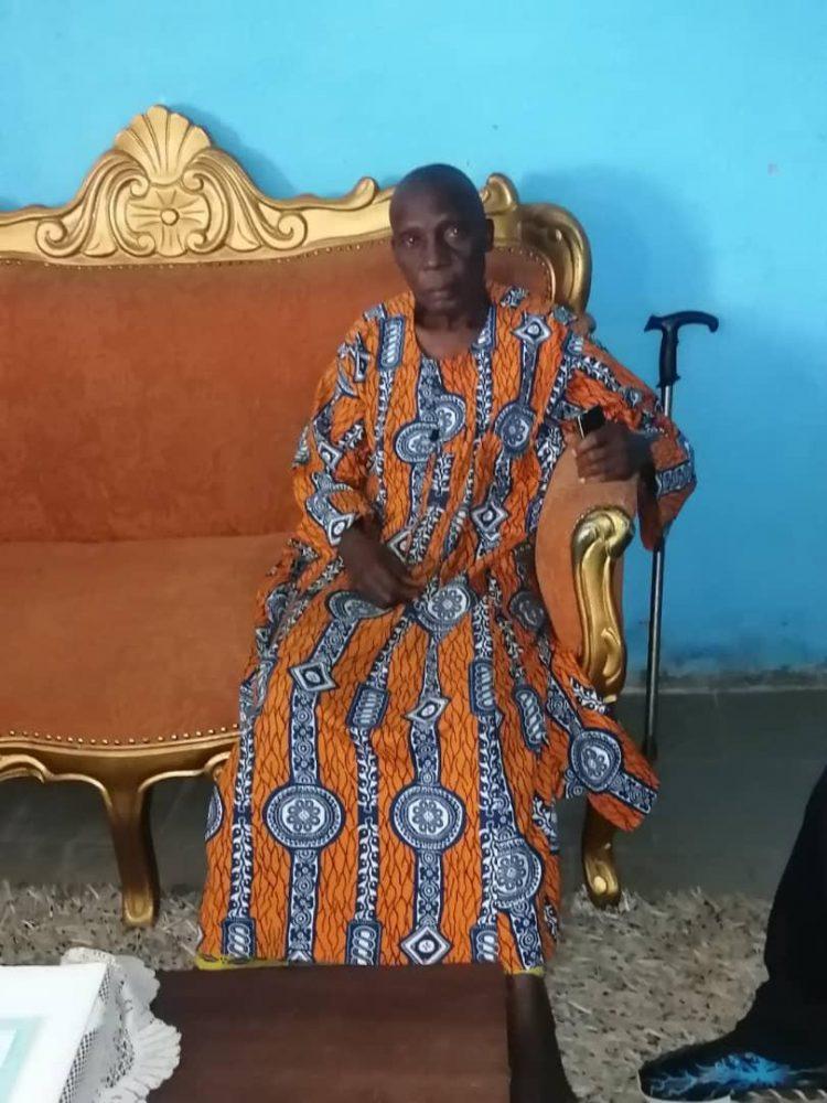 Département de Toulepleu: Ziombly a voté dans le calme, ces actions de développement qui parlent pour Anne Ouloto (Côte d'Ivoire)