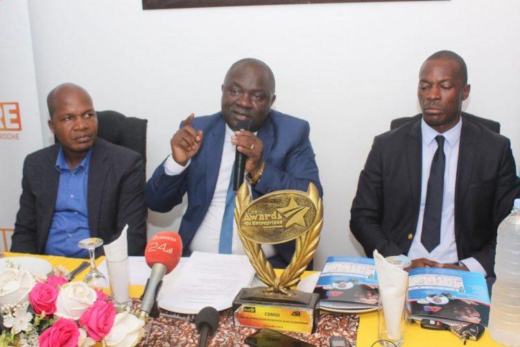 2e édition des Awards des entreprises : 126 top Managers célébrés le 11 décembre 2020 (Côte d'Ivoire)