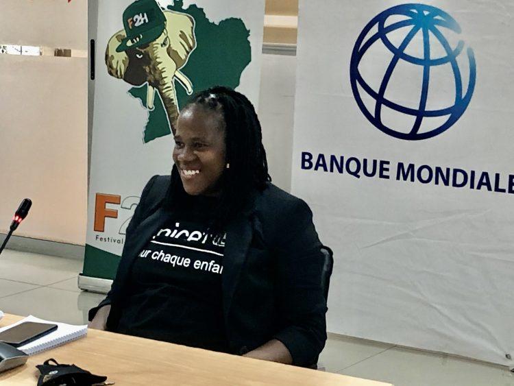 Festival F2HE 2020: des milliers de jeunes sensibilisés à la non-violence (Nash, Côte d'Ivoire)