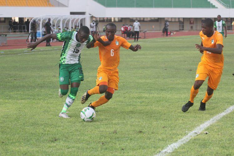 CAN U17 : La Côte d'Ivoire bat le Nigeria et remporte le trophée de la zone UFOA B
