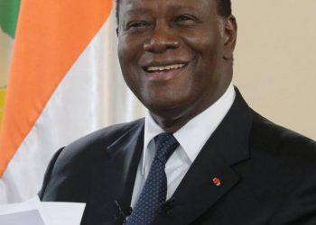 Alassane Ouattara (livre moriba, pourquoi je me suis engagé en politique)