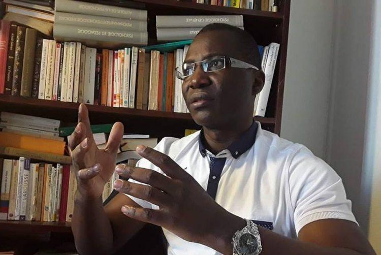 Dr Doumbia Major Photo: AfrikiPresse