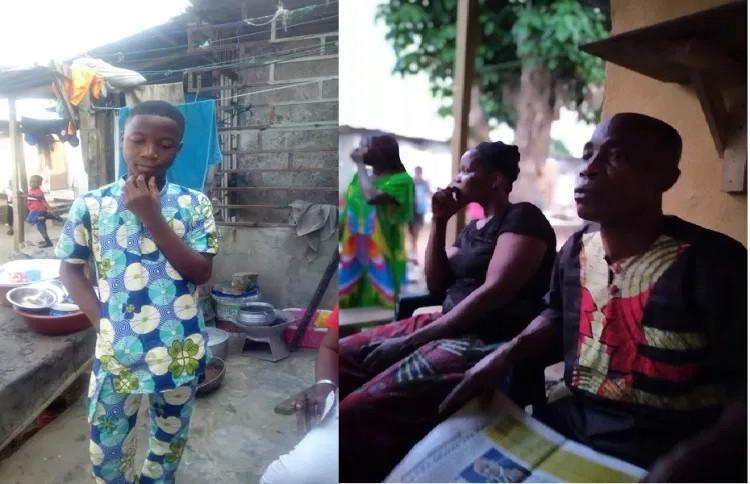 Jeune ivoirien retrouvé mort dans le train d'atterrissage : Les parents de Ani Guibahi ont déménagé sans nous prévenir (Côte  d'ivoire, Ouraga, voisin)