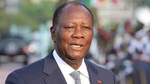 """Alassane Ouattara - """"concept de l'ivoirité"""" - Livre Moriba"""