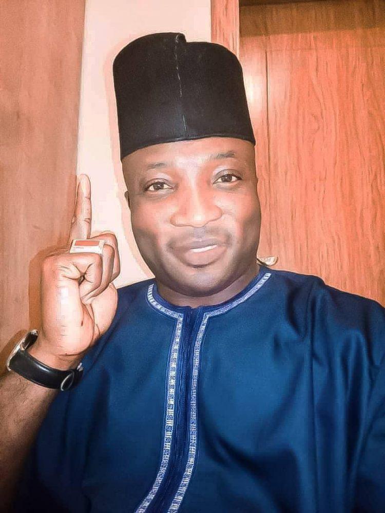 Guillaume Soro ne doit pas pas être un prétexte pour les adversaires de la paix (Seth Koko, Côte d'Ivoire)