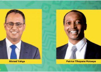 Sauf revirement de situation, la CAF auditionne ce jeudi 28 janvier 2021, les présidents Ahmed Yahya de la Mauritanie et Patrice Motsepe de l'Afrique du Sud, tous deux candidats à la présidence de la CAF pour compléments d'informations sur leurs dossiers. Des interrogations demeurent au sujet de ces auditions.