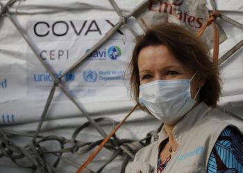 Le vaccin COVID-19 par le COVAX à Abidjan dans les prochains jours