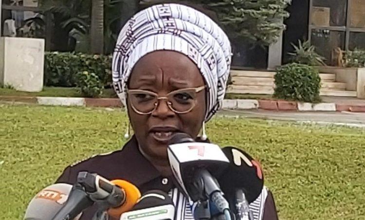 Football, Côte d'Ivoire : Mariam Dao Gabala dément toute chasse aux sorcières (Normalisation FIF)