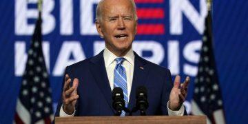 Joe Biden, promet 4 milliards de dollar à la Covax