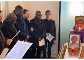 Mort de Ani Guibahi : la vérité sur la contribution de Sant' Egidio et l'État ivoirien