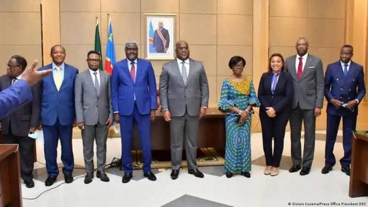 Union africaine : Félix Tshisékédi prend la tête ce samedi 6 février 2021