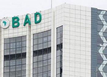 siège de la BAD à Abidjan. Photo : DR