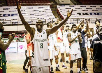 Afrobasket 2021 : La délégation ivoirienne accueillie avec les honneurs à Abidjan