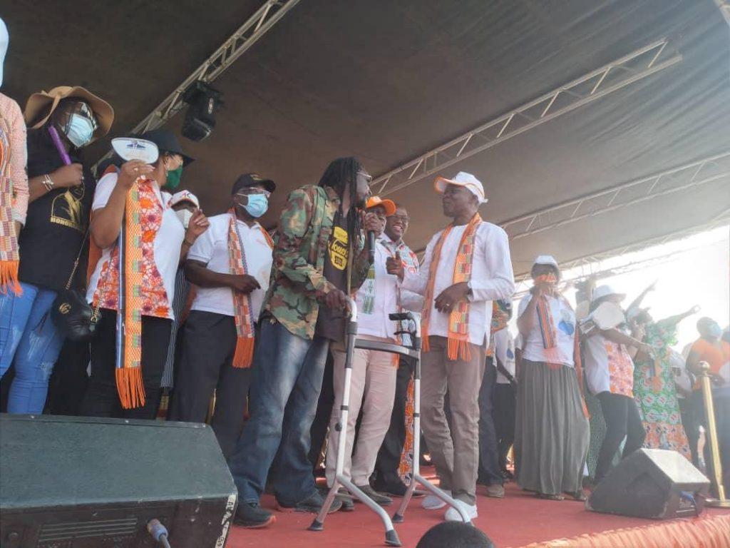 Dar-Es Salam : Amadou Koné sur les traces de Ouattara (législatives 2021, Bouaké)