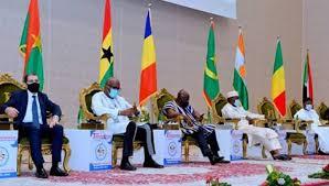 L'UA, la CEDEAO et l'UEMOA invités au sommet du G5 Sahel à N'djamen