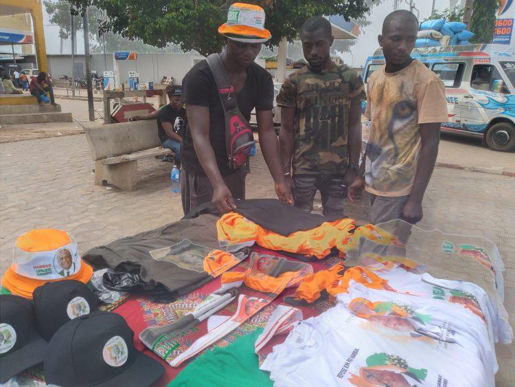 Ce qu'Hamed Bakayoko a fait pour Séguéla (Koné, Issouf, Côte d'Ivoire)