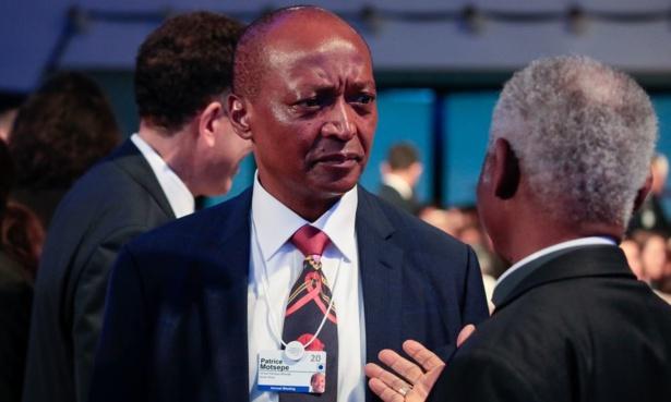 CAF : Les grands chantiers qui attendent Patrice Motsepe