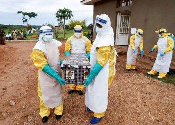 L'UIJA) apporte son soutien au peuple guinéen face à la résurgence de l'épidemie d'EBOLA et la pandémie de COVID-19 qui frappe le pays.