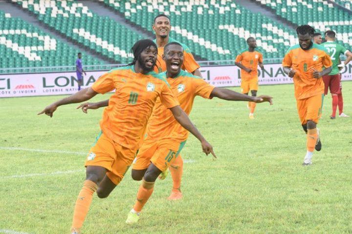 CAN: La Côte d'Ivoire bat le Niger et assure sa 24ème participation