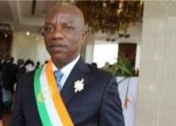 Le sénateur du Guémon, Sath Evariste, ancien Député-Maire de Bangolo (ouest) et coordonnateur associé Rhdp a reçu plusieurs coups ce mercredi 3 mars 2021, des jeunes au quartier Goedji à Bangolo.
