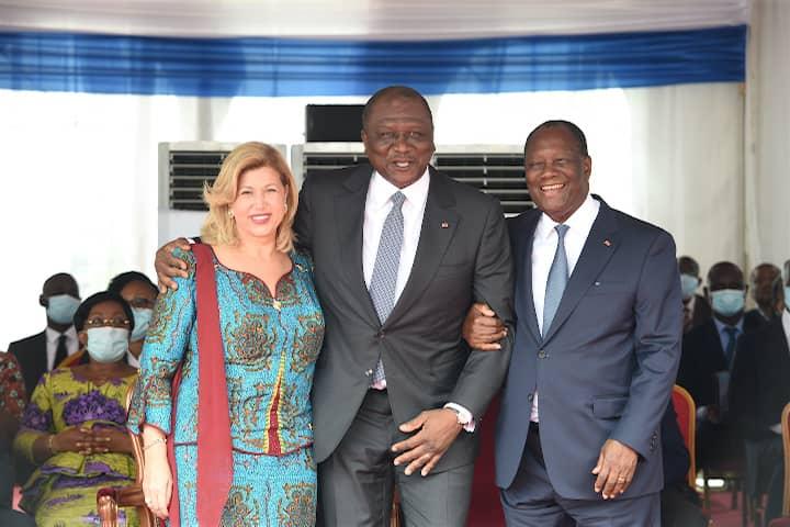 Hamed Bakayoko, son histoire avec le couple Ouattara (Côte d'Ivoire, témoignages)