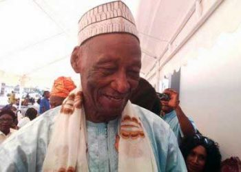 Décès de Djibril Tamsir Niane: l'UIJA salue la mémoire d'une grande figure de la résistance africaine