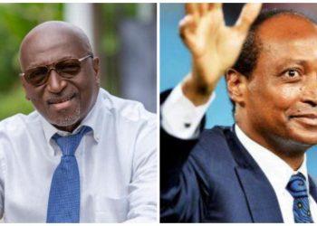 Le sud-africain Patrice Motsepe pourrait affronter l'ivoirien Jacques Anouma, le 12 mars dans les urnes à Rabat pour la présidence de la CAF.