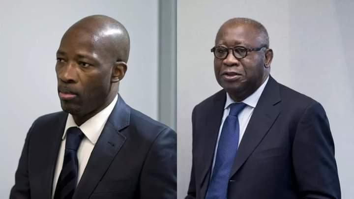 Gbagbo et Blé Goudé: Bye Bye CPI, Allô Abidjan ?