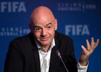 Le président de la commission de la gouvernance de la FIFA ne s'est jamais imaginé qu'il venait de cautionner une tentative d'escroquerie morale.