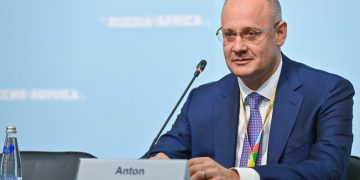 Sommet Russie-Afrique