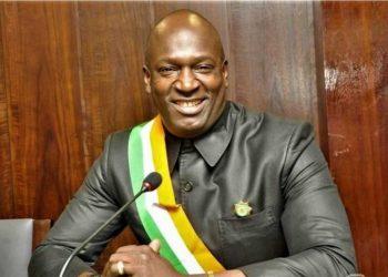 Evariste Méambly (Rhdp) serait en ballottage face au candidat du FPI tendance Affi Nguessan, l'ex préfet hors grade, Séhi Gaspard à Facobly.
