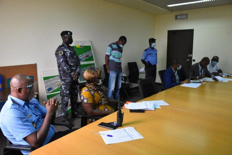 transports : Encore 24 permis de conduire retirés (Côte d'Ivoire)