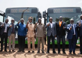 SOTRA met bientôt en circulation 73 bus d'un coût de 2 milliards de FCFA. Les modalités de leur déploiement ont été décidées 1er mars 2021.