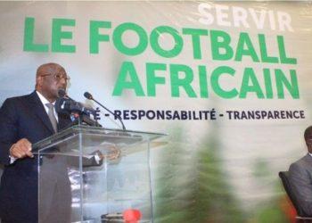 La visite de Jacques Anouma reportée. La raison à la base de ce report de dernière minute. Un problème de calendrier des autorités guinée