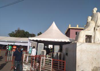 Korhogo : Au cœur des funérailles traditionnelles de Gon Coulibaly