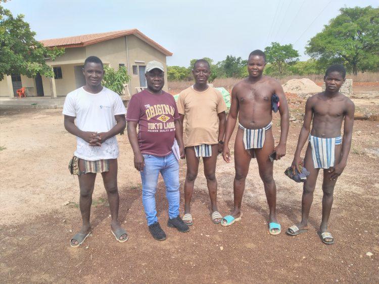 Côte d'Ivoire : Ponvogo, un village à visiter