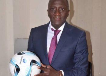 Elections à la FEGUIFOOT : Abdoul Karim Bangoura candidat à la vice-présidence claque la porte