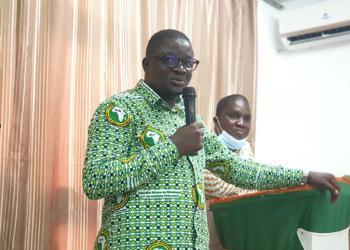 Côte d'Ivoire : la promotion du droit d'auteur, un défi permanent pour les bibliothécaires