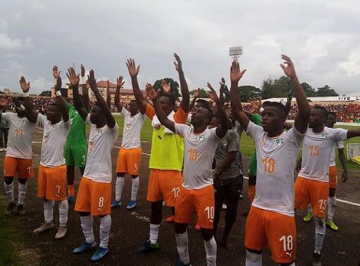 Jeux Olympiques-Football : Du lourd pour la Côte d'Ivoire et l'Égypte et tirage tendre pour l'Afrique du Sud