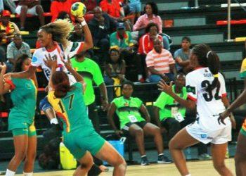 Handball-CAN 2021 : Tirage tendre pour l'Angola et le Sénégal, du lourd pour le Cameroun
