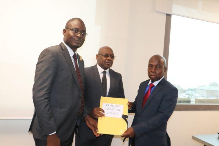Affaires maritimes : POHE Patrice nommé chef de cabinet (Côte d'ivoire)