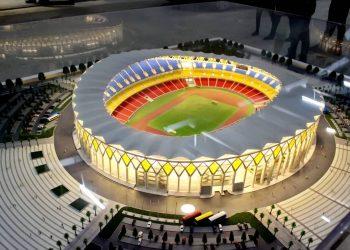 Côte d'Ivoire-Football : Le stade Olympique Alassane Ouattara menacé de suspension
