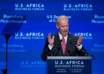 """Le prédécesseur du président Joe Biden, Donald Trump, était un vrai pragmatique, qui a inventé la """"sécurité des exportations"""""""