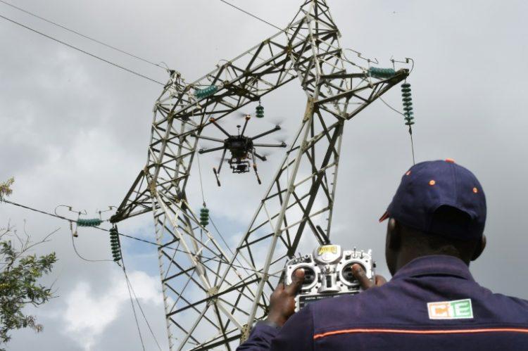 Coupures intempestives d'électricité :  La CIE explique et s'excuse auprès de sa clientèle