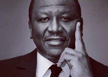 La cérémonie de 40ème jour de l'ex premier ministre Hamed Bakayoko décédé le 10 mars dernier aura lieu à Séguéla le dimanche 18 avril 2021.