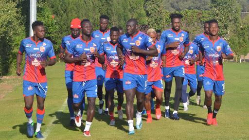 Football-Ligue des Champions : Éliminé le Horoya AC perd 400 millions de F CFA