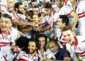 Coupes africaines : Ce qui attend Al Ahly et Pyramids FC en l'absence de Zamalek et RS Berkane