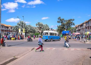 Madagascar - climat des affaires: la BAD et des partenaires discutent
