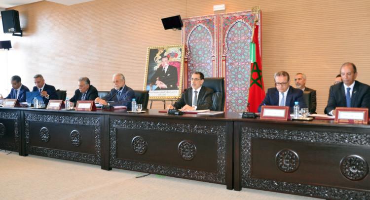 La BAD et le ministère marocain de l'Économie, ont signé un accord de don de près d'un million de dollars pour booster climat des affaires.